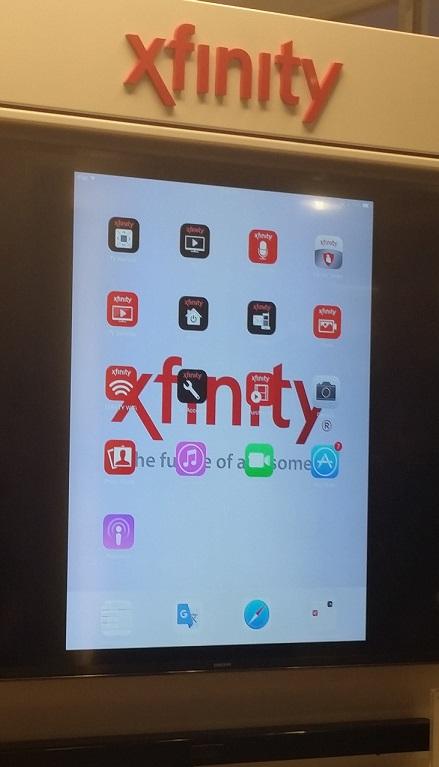 Xfinity Apps