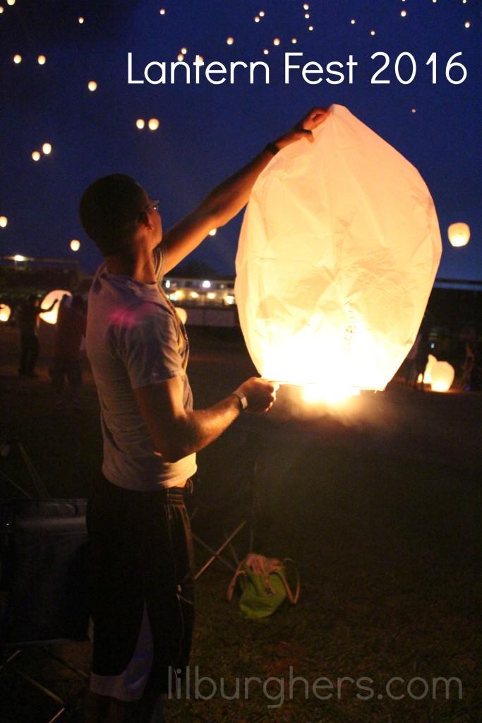 Lantern Fest PA