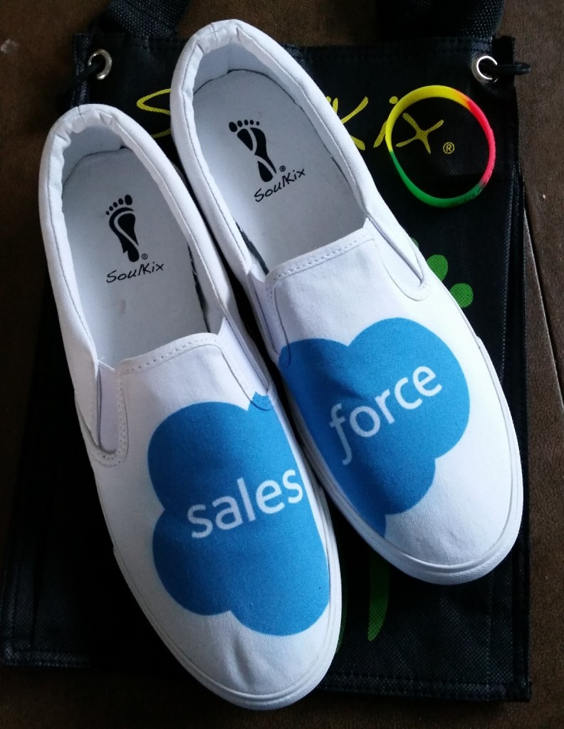 salesforce soulkix