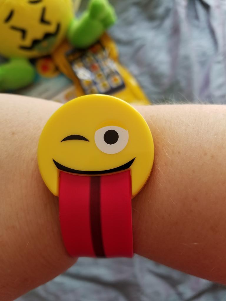 Emojiez Snap Bracelet