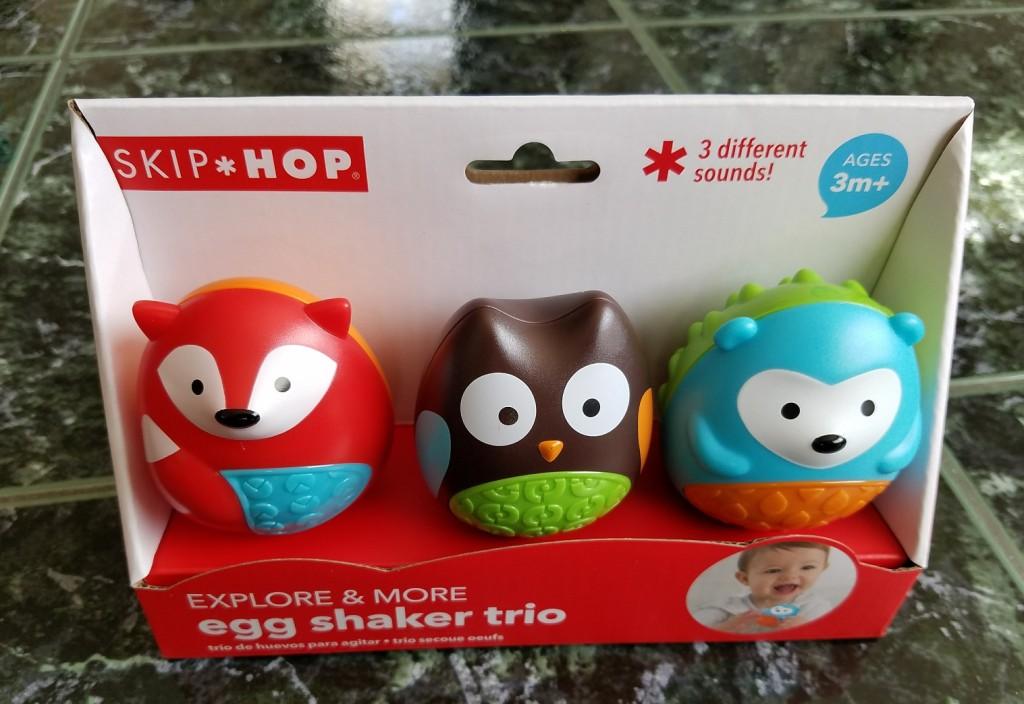 egg shakers