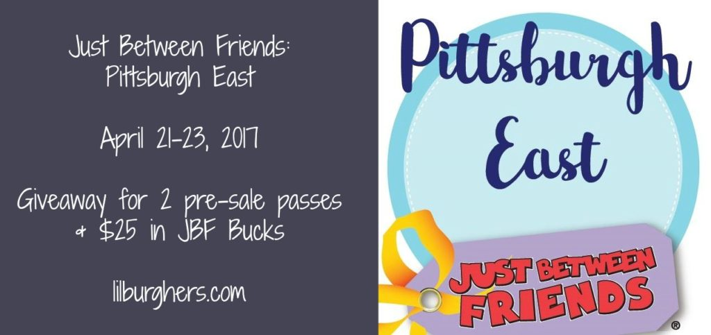 Just Between Friends Pittsburgh East