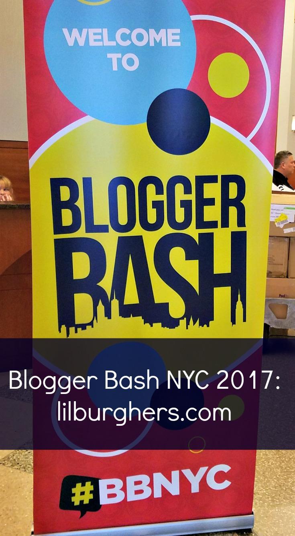 blogger bash nyc