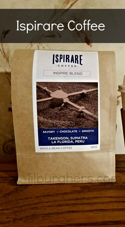 Ispirare Coffee